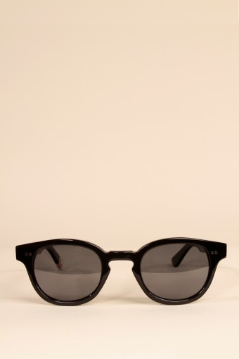 NEW YORK ACETATE BLACK - 100.00 €
