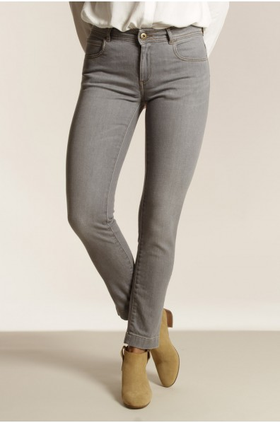 SESSUN STONEFORD MID GREY
