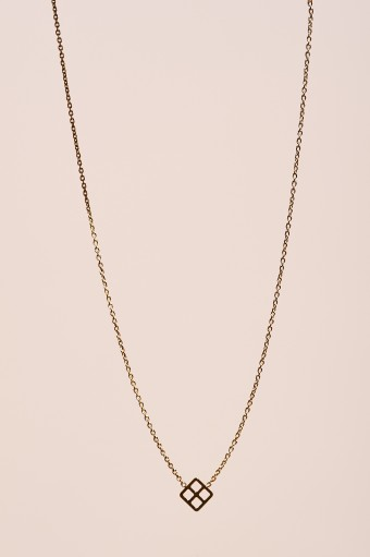 COLLIER MERCER - 49.00 €