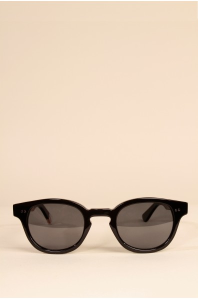 NEW YORK ACETATE BLACK